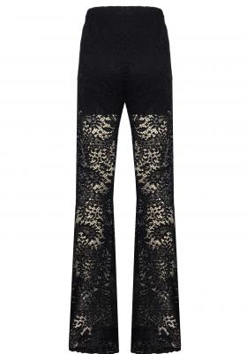 Vanessa flared trousers
