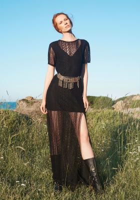 Lilya Dress