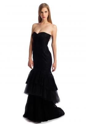 Gala elbise