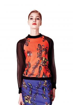 Tamayo sweatshirt
