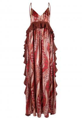 Kimora elbise