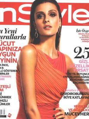 In Style Türkiye