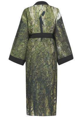 Green Elif Kimono