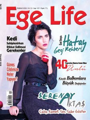 EGE LIFE 2018