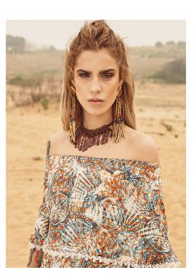 Sahara bluz