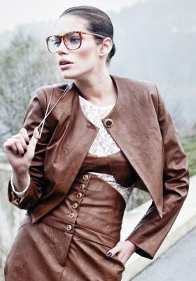 Helen ceket
