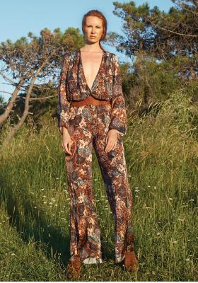 Marie Anne jumpsuit