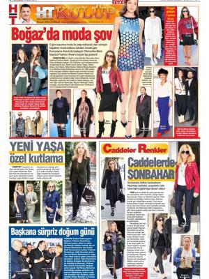 HABER TÜRK Magazin 2013