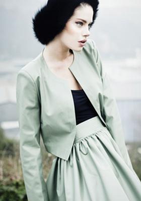 Nile jacket