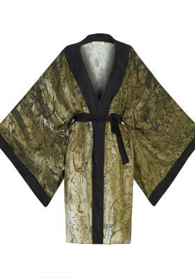 Olive Elif Kimono