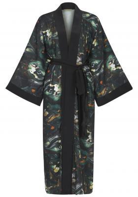 Cosmos Kimono