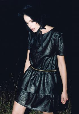 Faena Love Elbise