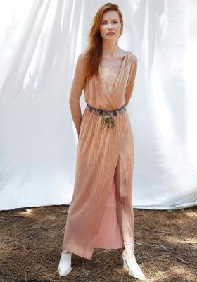Gina Elbise