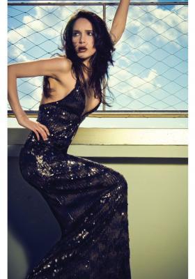 Monalisa elbise