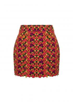 Dalia Skirt