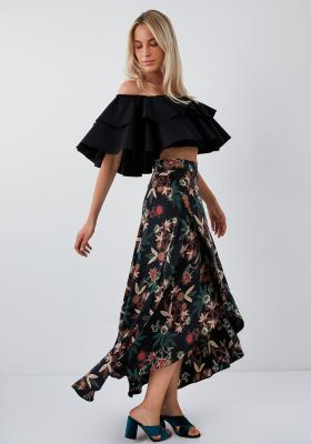 Esmeralda Mini Bluz