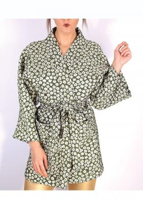 Daisy kimono jacket