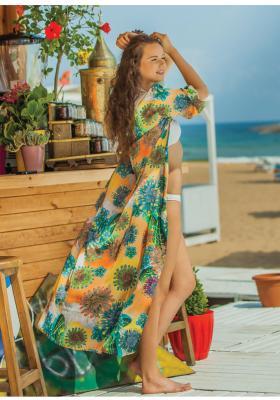 Liza Kimono